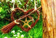 Heathen Heart / Witchy & Wild