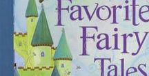 Fairy Tales PreK-1st