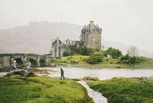 Castles and Fortresses / Medieval or not, you'll find it here!