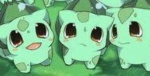 Pokemon / Yip...gotta love Pokemon