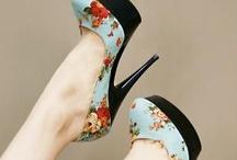 Shoes that make me smile :)