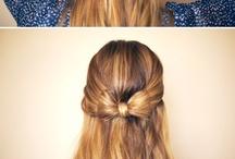 Hair Tutorials | Hairstyle Inspiration