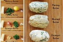 Cooking Hacks | Kitchen Tips / Cook like a pro - know your way around the kitchen with these top tips!