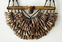 Jewellery / Jewellery i would like to own or make.