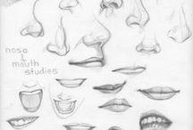 Drawings / Love drawing!
