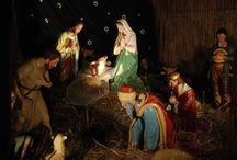 Navidad / Relacionado con la navidad / by Ileana Martin