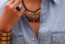 Accessories / by Ronda