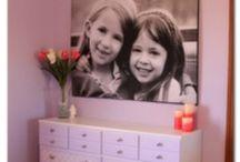 Kids & Baby Room Decor / by Arita