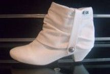 """Ladies Fashion Boots with 2"""" High Heel for every occasion... / Ladies Designer Fashion Ankle Boots by Hoyvoy with 2"""" High Heel £55.00"""