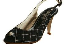 Shoes by XTi and Hoyvoy for every occasion... / Check out our fabulous shoes at mepppz.com...