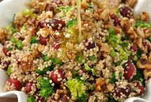 Recipes to Cook / Easy delicious healthy recipes !
