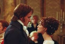 Jane Austen / <3 Movies and Books <3