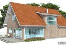 Duplex & House (& plans)