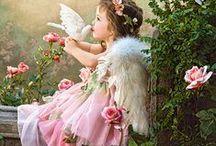 gaby  b angels/engelen / gaby angels/engelen