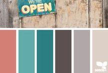 Color schemes :-D