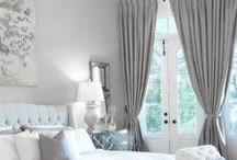 Bedroom Decor / Inspirations for the bedroom life