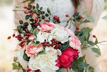 bouquets like fairy tales