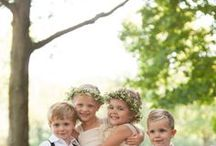 weddings / kids