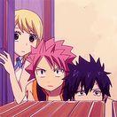 「フェアリーテイル」[Fairy Tail]
