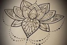 Tetoválás inspirációk / Tattoo ideas ▫️▪️