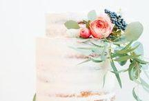 delicious! - wedding cakes