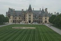 Biltmore Estate- Always something new!!