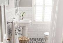House ~ Bathroom