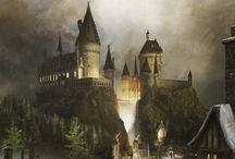 Harry Potter / De la 1 asta la 7 parte 2