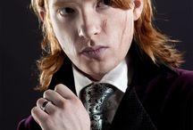 Bill Weasley / Bill Weasley
