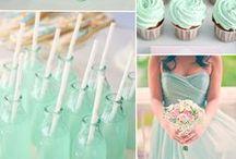 Jess & Scott Wedding Ideas