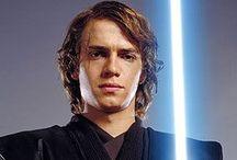 Anakin Skywalker / Star wars