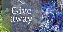 Giveaways / Family friendly giveaways
