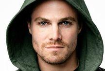 Arrow / Oliver Quinn