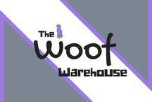 """The Woof Warehouse / The Warehouse of all the Woofiest Wares to be perused & purchased by the Dog Loving Community. Are you a seller of Dog Products? Join us by doing the following:  Join www.facebook.com/thewoofwarehouse  Follow Amy Spittle Art on Pinterest  Email amyspittleart@gmail.com requesting to collaborate  - Ensure subject line contains """"WOOF WAREHOUSE PINTEREST REQUEST""""  Please do not spam the board. Pin little and often for the best results & only pin each product ONCE."""