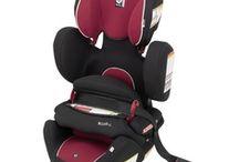 Kiddy Car Seats / by Kiddy USA