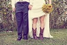 Wedding ideas / by Rebecca Martin