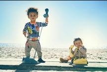 Molo Kids / #Baby fashion in CozyKidz - Babies with style!