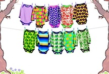 Småfolk / Organic baby clothing / #Baby fashion in CozyKidz - Babies with style!