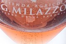 our wines ROSE'