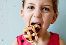 Healthy & happy CozyKidz / Healthy, fun and delicious foodies for the whole family
