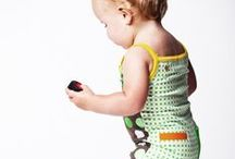 4funkyflavours / Funky retro baby fashion brand in CozyKidz - Babies with style!