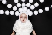 Fab photos of Funky kids / #Kids fashion photography and cool kids style magazines