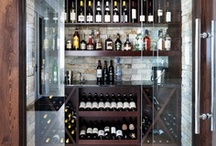 Home Bars & Wine Rooms