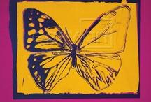 Andy Warhol.アンディ・ウォーホール