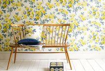 interiors / by Marieke Vennik