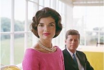 the kennedys / by fransk husmor