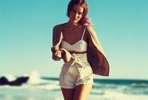 Beach Style.ビーチ / ビーチ・海・旅・水着・ビーチサンダル