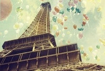 Love Paris.パリ