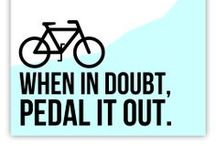 Wise Words for Bikers