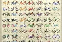 bike art / by Ride Out Miami